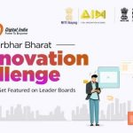 Meity-NITI launches Digital India AatmaNirbhar Bharat App Innovation Challenge to realise PM's vision of Digital India – AatmaNirbhar Bharat