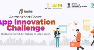 The top finalists under 'AatmaNirbhar Bharat App Innovation Challenge' to show their apps live in a Mega Hackathon tomorrow