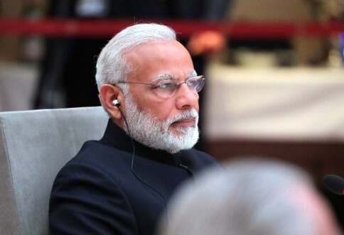 PM Narendra Modi congratulates Indian nuclear scientists for achieving criticality of Kakrapar Atomic Power Plant-3