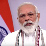 PM Narendra Modi addresses on the occasion of Dharma Chakra Day