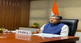 Digital platforms have to be responsive and accountable towards the sovereign concerns of countries: Ravi Shankar Prasad at G20 Digital Minister's Meet
