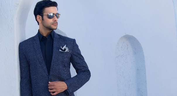 MENSWEAR DESIGNER, SURBHI PANSARI LAUNCHES HER NEW SS20 COLLECTION, 'EQUICELES'