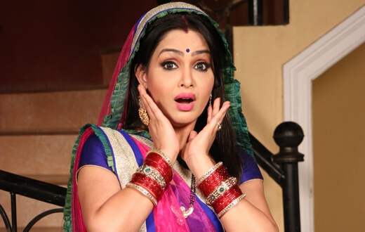 &TV's Bhabhi Ji Ghar Par Hai's Tiwaris to become Crorepatis!