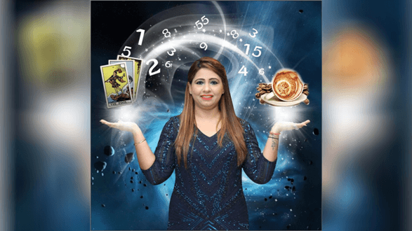 Taara Malhotra's Tarot Card Reading & Tarot Courses are all across the world, help people to take wise decisons & even grow professionally