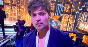 The Hit-Machine Himesh Reshammiya is full of mixed emotions as he resumes the shooting of 'Lil Champs'.