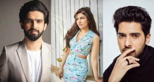 The Maliks come together for 'Zara Thehro' presented by Bhushan Kumar's T-Series!