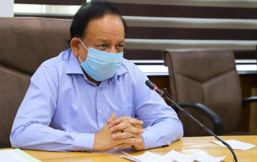 Turning Crisis into opportunity- Dr. Harsh Vardhan discusses bilateral Health Co-operation including management of COVID-19 with Australian Health Minister