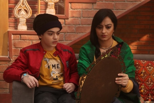 Will Vivaan's identity as Baalveer get exposed on Sony SAB's Baalveer Returns?