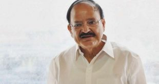 "Vice President Venkaiah Naidu urges every Indian to adopt Atm-Nirbhar Bharat campaign to transform ""Local"" India into a ""Glocal"" India"
