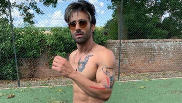 Pulkit Samrat's character in Bejoy Nambiar's Taish is an absolute jaw dropper, and we can't wait for more!