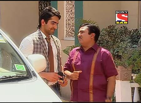 Did You Know: Ayushmaan Khurrana appeared in TMKOC way back then his debut?