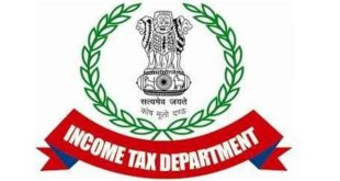 Income Tax Department carries out search and survey operations in Rajasthan, Delhi and Mumbai