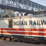 Information about ongoing suspension of Passenger Train Services