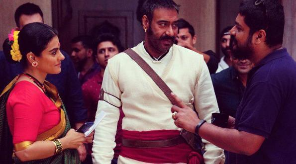 Ajay Devgn's Tanhaji is a BLOCKBUSTER on satellite & records over 1.2 crore impressions.
