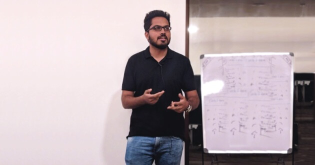 Muhammed Aqib, a marketing enthusiast delivering results performance-based