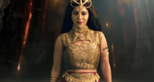 """Mallika's unpredictable nature makes it a complex character to portray"", says Debina Bonnerjee aka Mallika from Sony SAB's Aladdin: Naam Toh Suna Hoga"