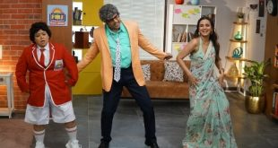 Sony SAB launches Funhit Me Jaari, a new short format sketch comedy Hosted by Bharti Singh and Krushna Abhishek