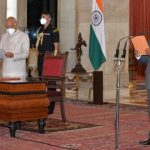 G C Murmu Takes over as C&AG of India