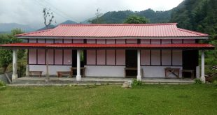 KVIC's Big Push to Khadi and Tourism in Arunachal Pradesh with the First Silk Training cum Production Center