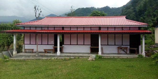 KVIC's Big Push to Khadi and Tourism in Arunachal Pradesh with the First Silk Training cum Production Center