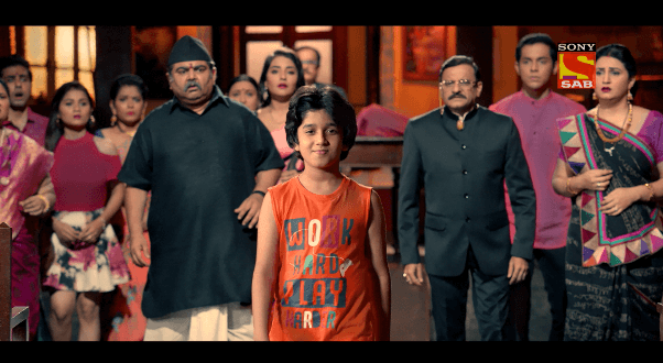 Will Gokhale and Thakkar family lose Krishna in Sony SAB's Bhakharwadi