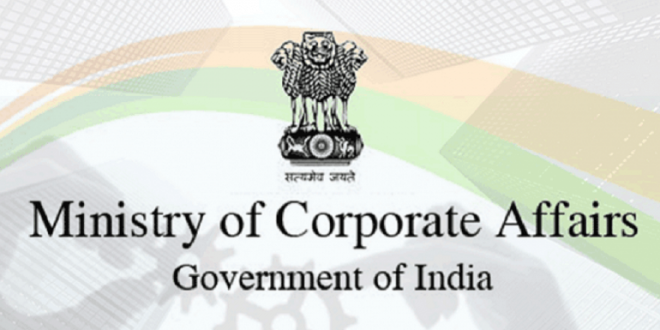 Ministry of Corporate Affairs releases the Report of the Committee on Business Responsibility Reporting