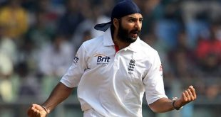 The England team will be thinking how long can we keep James Anderson Playing – Monty Panesar at SportsTiger's show Cricket Talks