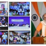 PM Narendra Modi addresses Grand Finale of Smart India Hackathon 2020