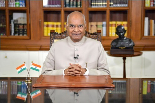 Address to the Nation by the Hon'ble President of India, Shri Ram Nath Kovind, on the eve of India's 74th Independence Day