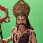 Puneet Vashist's path-breaking entry as Lord Shani in &TV's Kahat Hanuman Jai Shri Ram