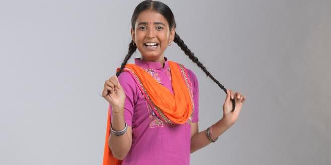 Gudiya to have a 'great fall'