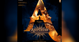 The Dream Team! Om Raut & Prabhas join hands with Bhushan Kumar for a Classic Epic Drama, Adipurush!