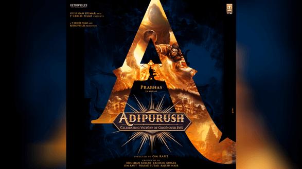 The Dream Team! Om Raut & Prabhas join hands with Bhushan Kumar for a Classic Epic Drama, Adipurush!
