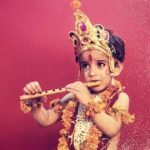 This Adorable Throwback of Pulkit Samrat on Janmashtami Brings back Memories