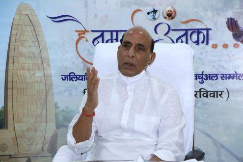 MoD's big push to Atmanirbhar Bharat initiative
