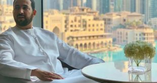 """Efficiency marks your viewpoint""""- Ahmed Alawadhi expounds working smart."""