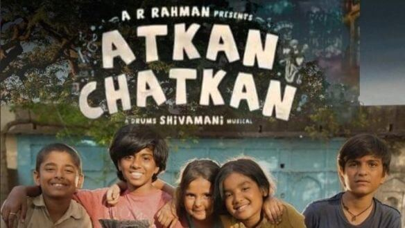 ATKAN CHATKAN MOVIE REVIEW