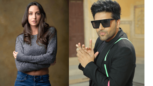 Bhushan Kumar's 'Nach Meri Rani' to feature Nora Fatehi and Guru Randhawa for the very first time!