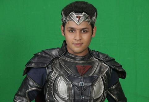 """It's time for our viewers to fasten their seat belts"", says Dev Joshi as Baalveer in Sony SAB's Baalveer Returns"