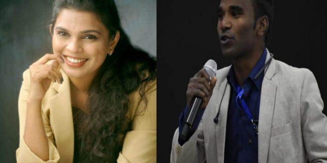 Literia Insight Signs Dr. Nalli Ramya's Masterpiece