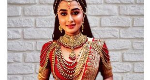 Garima Parihar makes a debut in the mythological genre as Goddess Parvati