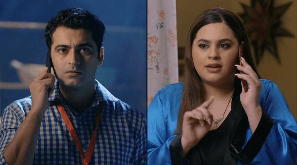 Anusha Mishra and Harshad Arora laud the efforts of journalists