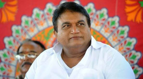 PM Narendra Modi condoles the death of Telugu actor Jaya Prakash Reddy
