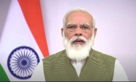 PM Narendra Modi addresses United Nations General Assembly