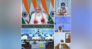 PM Narendra Modiaddresses the convocation of IIT, Guwahati