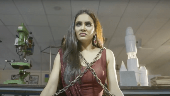 Will Milsa reveal her intentions after being defeated by Baalveer and Vivaan?