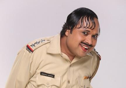 Hua Sab Chaupat Jab Commissioner Ke Saale Ko Kar Diya Lockup