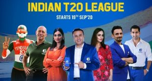 "Virender Sehwag to be Joined by Danny Morrison, Jatin Sapru and Mayanti Langer for MyTeam11's Campaign around Indian T20 season – ""India Ki Apni Fantasy App"""