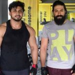 Yash doubles up his daily workout regime as part of prep for KGF2