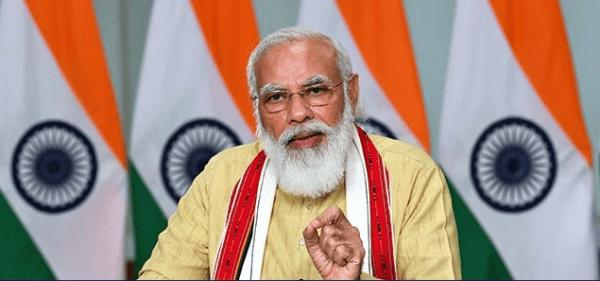 The Prime Minister, Narendra Modi has condoled the demise of S.P. Balasubrahmanyam.